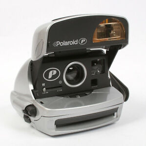 Polaroid-P-instant-camera-tested-and-working