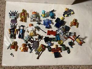 Roblox Jazwares Toy Lot Ebay