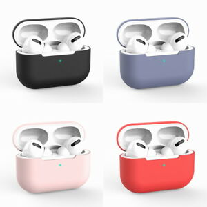 For-Apple-AirPods-Pro-Case-Airpods-3-Case-Shockproof-Silicone-Cover-Slim-Skin