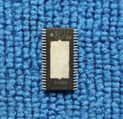 1pcs TAS5186A 5186A 6-Channel Digital-Amplifier Power Stage TSSOP44 210-W