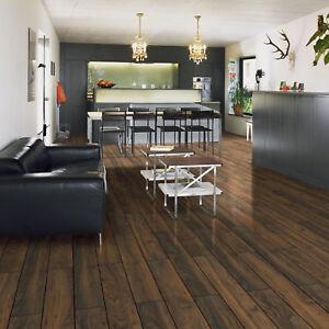 12mm Laminate Flooring Kronoswiss Wild, 12mm Brazilian Pecan Laminate Flooring