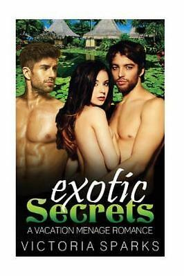 Adult exotic stories