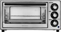 Insignia 4-Slice Toaster Oven