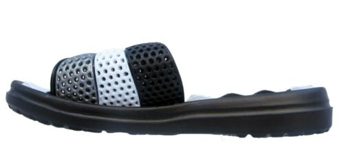 Boys Flip Flops Sliders Kids Infants Summer Beach Sandals Pool Sports Walk Shoes