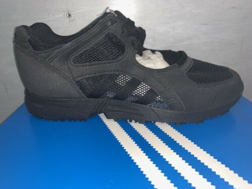 Adidas Equipment Racing 91 Women Sneaker Neu Gr:40 2/3 BY9297 Schwarz Black EQT