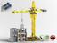Modular-Baustelle-MOC-PDF-Bauanleitung-kompatibel-mit-LEGO-Steine Indexbild 1