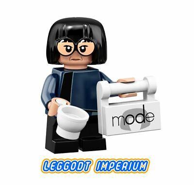 coldis2-17 Disney Lego Figurine Edna Mode