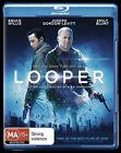 Looper (Blu-ray, 2013)