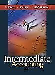 Intermediate Accounting (with Thomson Analytics), Skousen, Fred, Stice, Earl K.,