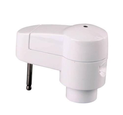 Bosch Support Pour fouets blanc vzf07020 pour cuisine machine mcm5...