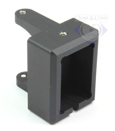 Halterung Ganganzeige - GIpro - für 1-1/4-Zoll-Lenker / 31,75 mm - SW