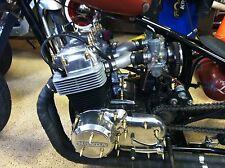 CB750 SOHC BRASS SPIKE ENGINE BOLT KIT chopper bobber cb 750 pike vintage