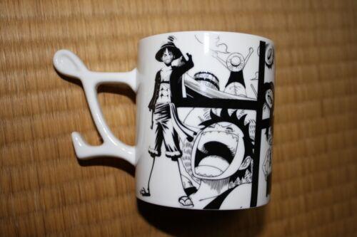 "Anime correction/""One Piece LUFFY/"" Mugcup 3 Brüder direkt aus Japan must have!!"