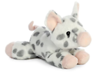 8 Inch Mini Flopsie Spotted Piglet Plush Stuffed Animal by Aurora
