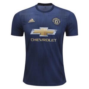 adidas-Men-039-s-Manchester-United-18-19-Third-Jersey-Collegiate-Navy-DP6022