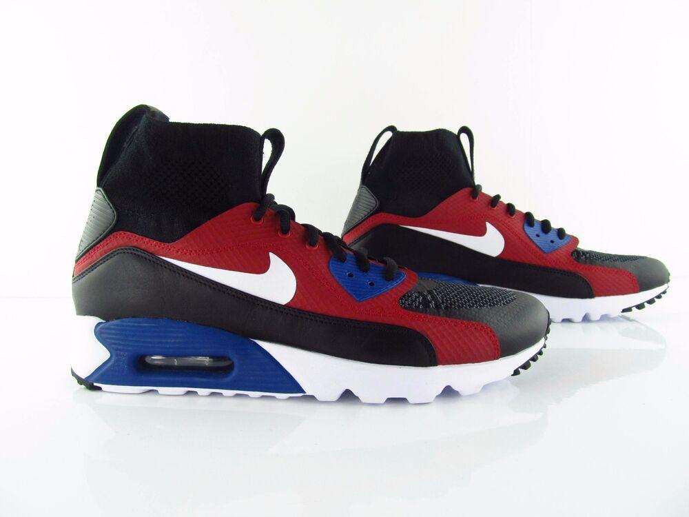 Nike Nike Nike Air Max 90 Ultra us 9 Superfly 850613 001 uk 8 us 9 Ultra 2d34e3