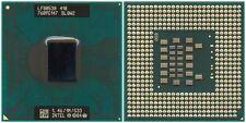 CPU Mobile Intel Celeron 410 1.46/1M/533 GHZ SL8W2 M410 M processore per HP 530