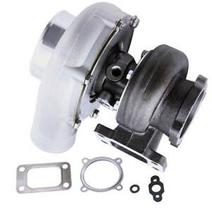 maXpeedingrods GGT3582 A/R 0.7 Anti-surge Turbo Charger for GT35