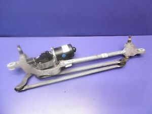 RENAULT-KOLEOS-MK1-FRONT-WINDSCREEN-WIPER-MOTOR-amp-LINKAGE-RHD-UK