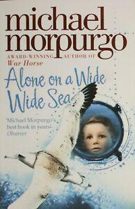 Alone-on-a-Wide-Wide-Sea-Morpurgo-Michael-Very-Good-Book