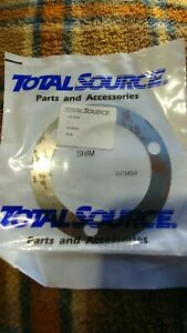 STATIC GROUND STRAPS FOR LIFTS #AC2NK//00 *New* TOTAL SOURCE SJ115420