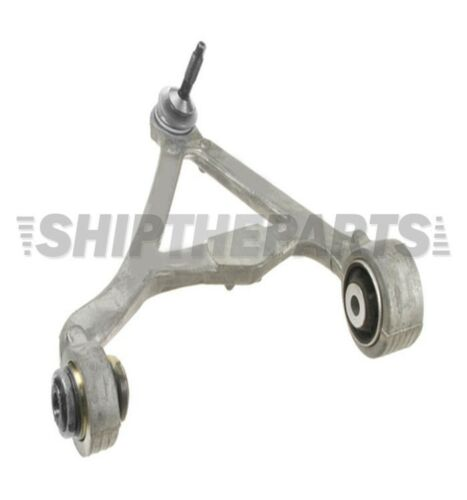 LINCOLN LS V6 V8 REAR UPPER CONTROL ARM ARMS BALL JOINT JOINTS LEFT RIGHT SET 2