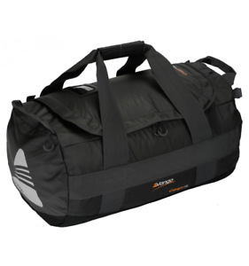 Vango Cargo 120 L Duffle Bag-Noir