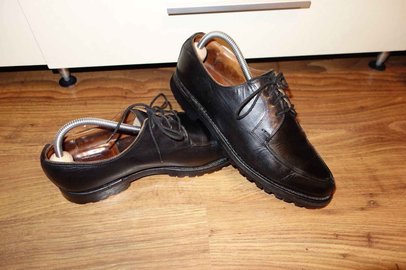 LUDWIG REITER WIEN Schuhe, 8.5, SIZE UK 7.5, US 8.5, Schuhe, EU 41.5, VERY GOOD CONDITION 6313ee