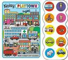 Noisy Playtown by Roger Priddy (Board book, 2016)