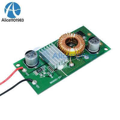 Corriente constante 30W 1000mA luz LED de alta potencia fuente de ajuste de controlador eficiente