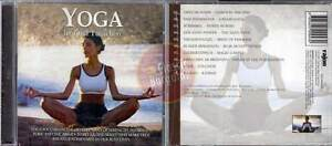 Yoga-by-Quil-Tanachen-Music-CD-10-relaxation-tracks-flute-tabla-songs