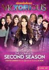 Victorious Season Two 0097368948747 With Leon Thomas III DVD Region 1