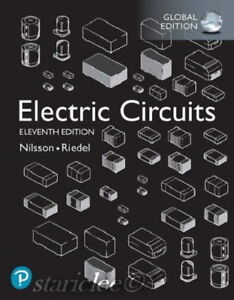 Image Is Loading New 3 Days To Us Electric Circuits 11e