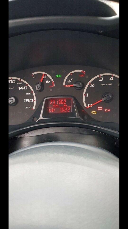 Ford Ka, 1,2 SE, Benzin
