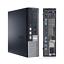 Rapide-dell-core-I3-ordinateur-de-bureau-8GB-ram-1TB-disque-dur-3-ans-de-garantie-windows-10-ecran miniature 3