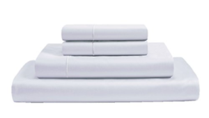 CHATEAU HOME COLLECTION 800-Thread-Count 100% Egyptian Cotton Sheets & Set - Bed