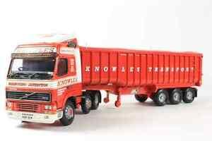 d0cea83eb57b Image is loading Corgi-Heavy-Haulage-Modern-Trucks-CC12410-Volvo-FH-