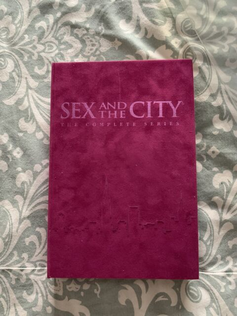 boxset and city Buy the sex
