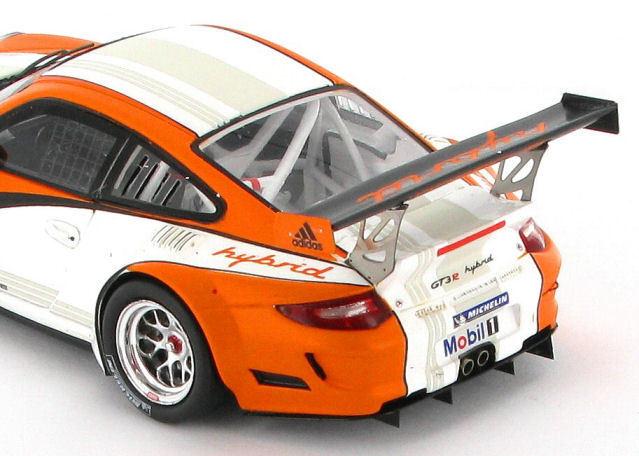 Porsche    911 GT3R Hybrid Presentation Car 2010 1 43 - S2088 0c26fe