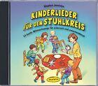 Kinderlieder für den Stuhlkreis von Stephen Janetzko (2013, CD)