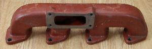 Acheter Pas Cher Ih/case Ih 4 Cylindres Collecteur 3136066r1-neuf-afficher Le Titre D'origine