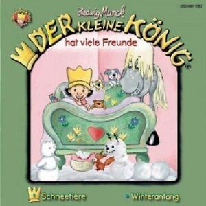 DER-KLEINE-KONIG-03-HAT-VIELE-FREUNDE-CD-KINDERHORSPIEL-NEU