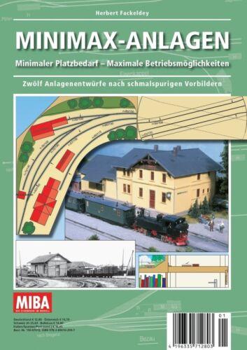 MIBA Minimax-Anlagen Planungshilfen