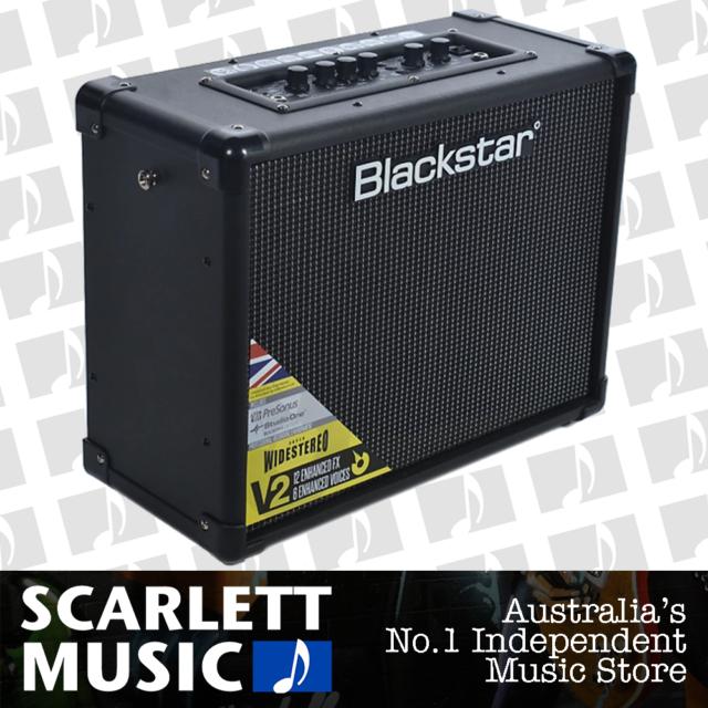 Blackstar ID:Core Stereo 40 V2 Programmable 2x20w ID-Core 40C Guitar Amp Combo