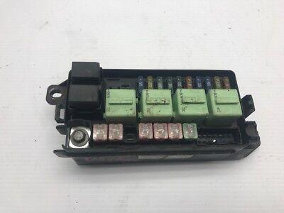 2004 mini cooper fuse box 02 08 mini cooper s r53 r50 r52 electrical fuse relay box 6906604  02 08 mini cooper s r53 r50 r52