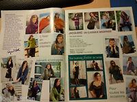 Catalogue Tricot Femmes N° 5h