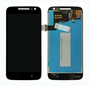 5 in Black For Motorola G4 Play XT1607 XT1609 LCD Screen Touch Screen Assembly $