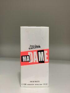 MADAME JEAN PAUL GAULTIER MA DAME Eau de TOILETTE new in box SEALED 50ml spray