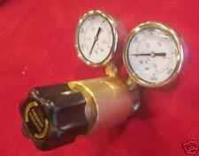 Regulator 6000 PSI 2 gauges scuba compressor paintball  bauer mako coltri eagle