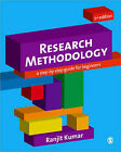Research Methodology: A Step-by-step Guide for Beginners by Ranjit Kumar (Paperback, 2005)
